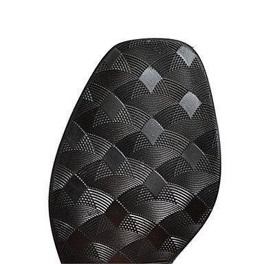 LFNLYX Donna tacchi Primavera / Autunno / Inverno piattaforma / Comfort materiali personalizzati / similpelle matrimonio abito / / Casual Chunky fibbia tacco Pink