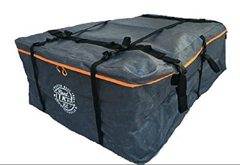 Toit de Cargo Sac pour voitures, camionnettes, et Utes–3tailles disponibles, pas besoin de toit