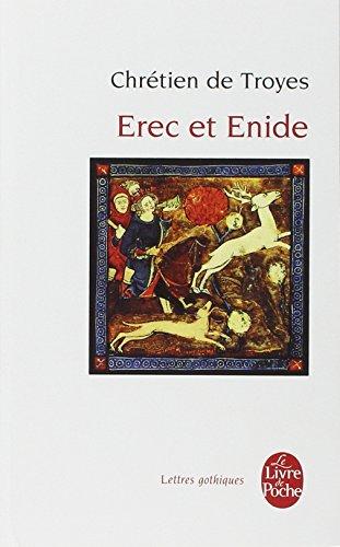 Erec et Enide par Chrétien de Troyes