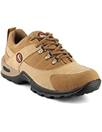 Isole Beige Outdoors Casual Shoes