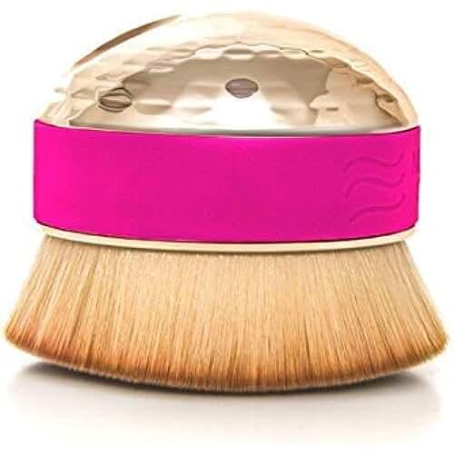 maquillaje unicornio kawaii MyG Oval Huevo cepillo de maquillaje cara Fundación/corrector/ajuste/Blush/Highlighter Kabuki Brush