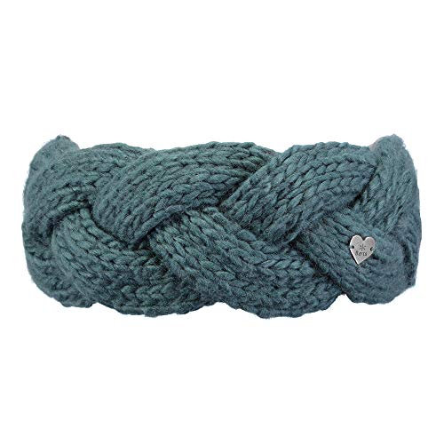 Barts Jackie Headband Misty Green