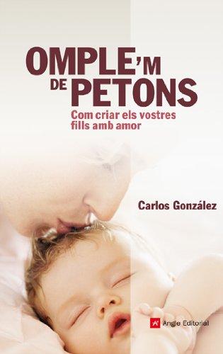 Omple'M De Petons (Inspira) por Carlos González