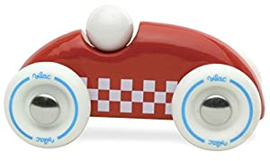 Vilac - Mini Rally Checkers - Menta