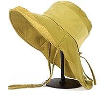 Amazon.es  Sombrero Mujer Sol - Amarillo 5ad870519d9