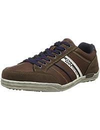 Bm Footwear 1610402, Baskets Basses Homme