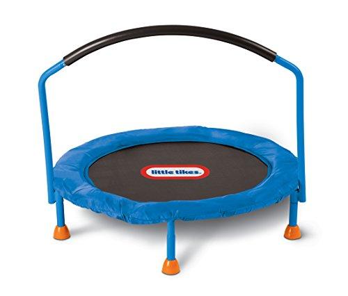 little tikes 3 trampoline Little Tikes 3 Trampoline 41NjQFLasnL