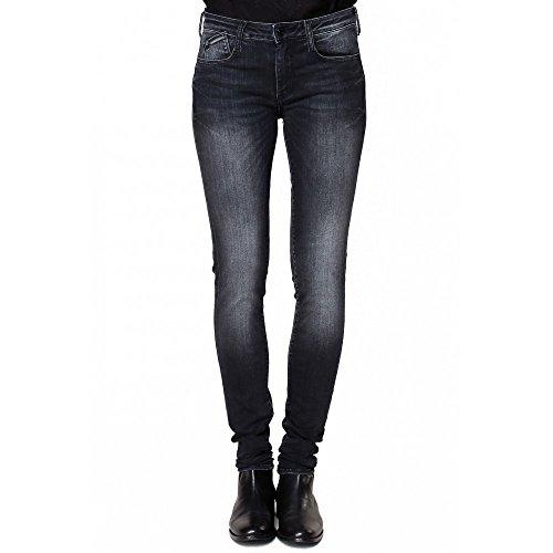 Le Temps des Cerises -  Jeans  - Donna nero 30 W/32 L