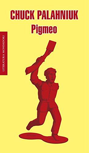 Pigmeo (Literatura Random House)