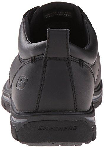 Skechers Usa Segment Rilar Oxford Black