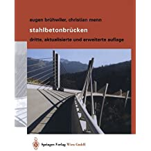 Stahlbetonbrücken (German Edition)