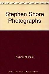 Stephen Shore Photographs