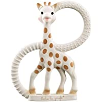 Sophie la girafe So'pure Teething Ring - Soft Version Baby Toy