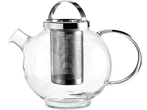 La Cafetiere 600 ml Darjeeling Teapot