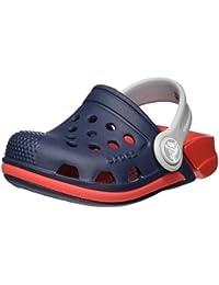 e79638cf0 Crocs Unisex Kids  Electro Iii Clog K