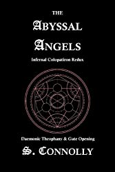 The Abyssal Angels: Infernal Colopatiron Redux (English Edition)