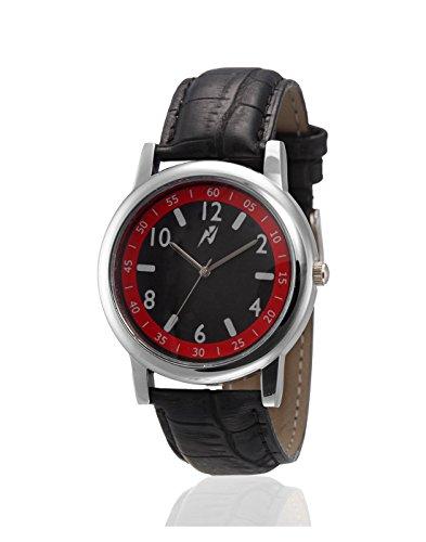 Yepme Analog Red Dial Men's Watch - YPMWATCH1654 image