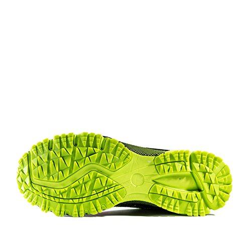Santimon uomo Comfort Green Santimon Comfort qxUUXBw70