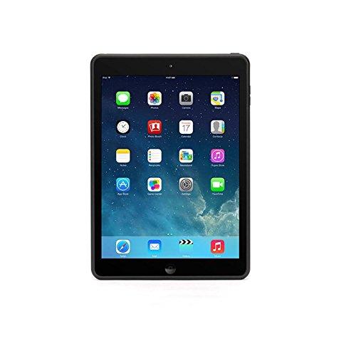 Griffin AirStrap 360 Drehbare Schutzhülle Case für Apple iPad Air - Schwarz