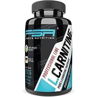 L-Carnitin FSA Nutrition