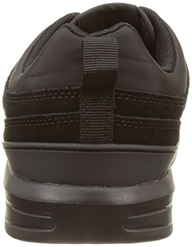 Pepe Jeans London Herren Jayden Bold Low-Top Schwarz (Black)