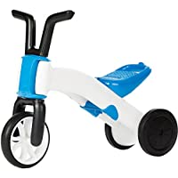Chillafish Balance Bike And Tricycle