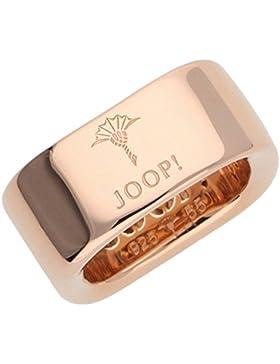 Joop Damen Fingerring Silber Rosegold Jane JPRG90620C