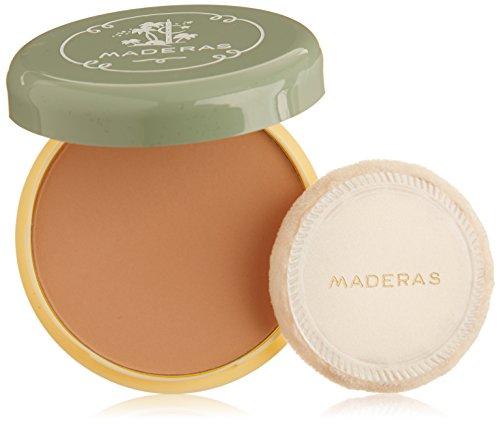 Maderas De Oriente, Maquillaje polvo - 15 gr