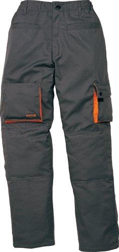 Panoply - Pantaloni grigio grigio