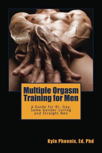 Define multiple orgasm