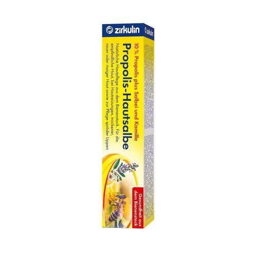 Zirkulin Propolis Hautsal 30 ml -