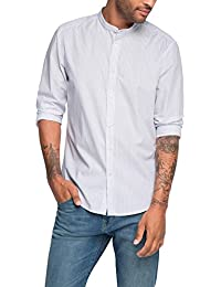 Esprit 076ee2f002, Chemise Casual Homme