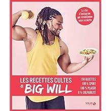 Les recettes cultes de Big Will