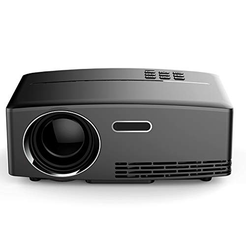 HONGLIHome projector HD smart LED projector Movie video Mini projector