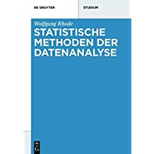 Statistische Methoden der Datenanalyse (De Gruyter Studium)