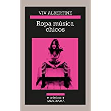 SPA-ROPA MUSICA CHICOS (Cronicas, Band 113)