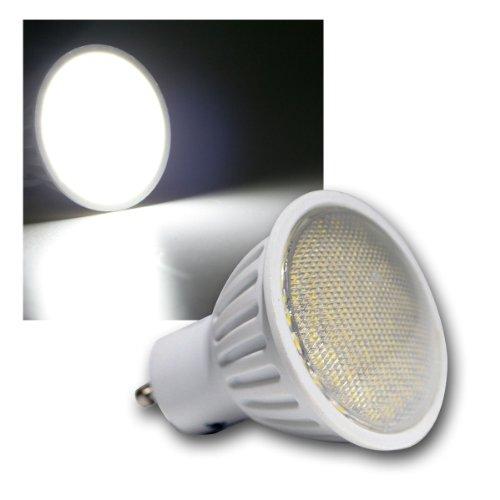 "LED Strahler GU10 ""H35 SMD"" 60 SMD LEDs"