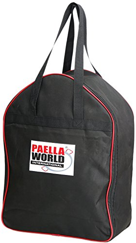 Paella World International Hockerkochertasche, groß