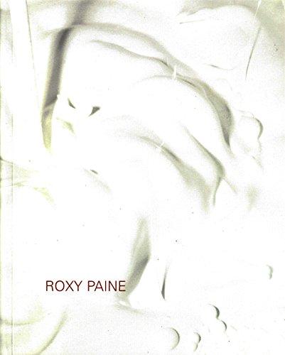 Roxy Paine