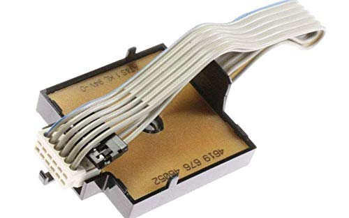 Encoder Platin der Leistung Referenz: 481221458616Für Backofen IKEA