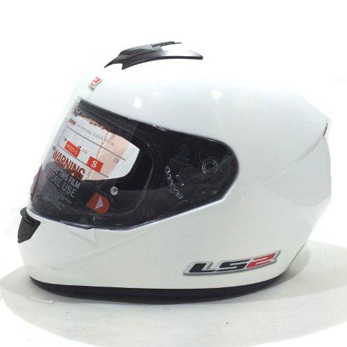 Casco motocicleta LS2 FF351 Mono casco integral L