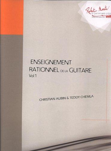 enseignement-rationnel-de-la-guitare-vol-1