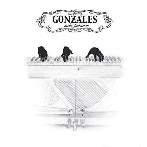 Solo Piano III [Vinyl LP]