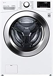 LG - Lave linge frontal LG F 51 P 12 WH - F 51 P 12 WH