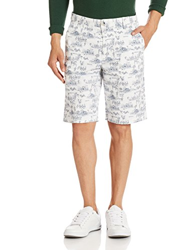 Us Polo Men's Cotton Shorts