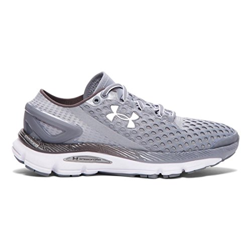 Under Armour Speedform Gemini 2 Women's Chaussure De Course à Pied - SS16 Grey