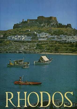 Rhodos (Rhodes: City and Island) -