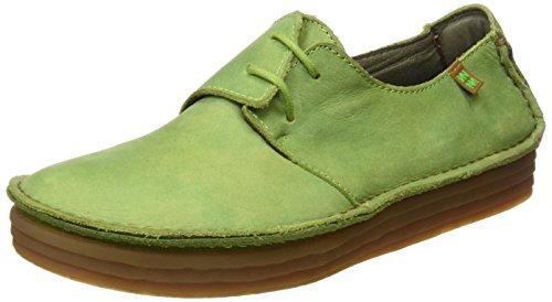 Chaussures De Sport Low Natural El Naturalista - Vert Adulte (vert)