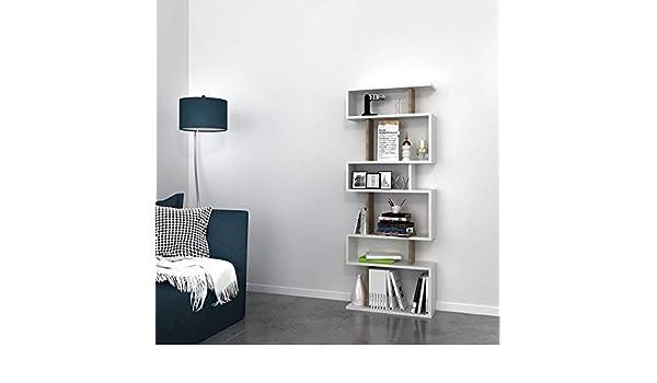 Minar by homemania home factory libreria tablero amazon casa