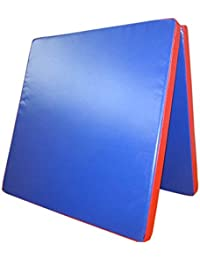 Farben versch RG 22 Grevinga® BASIC klappbare Turnmatte 200 x 200 x 8 cm